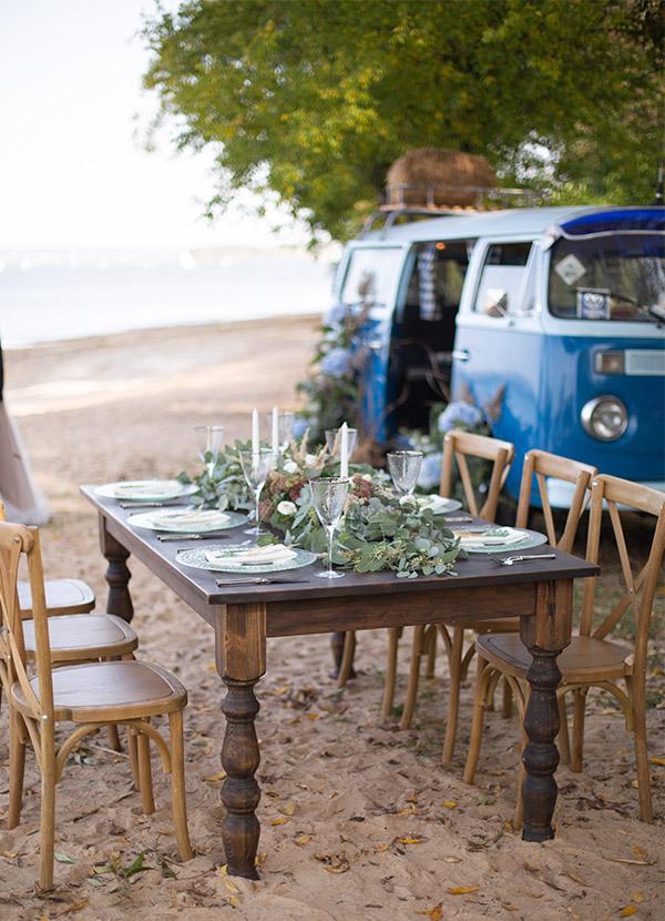 Wedding Planner Barcelona | La Clave Eventos